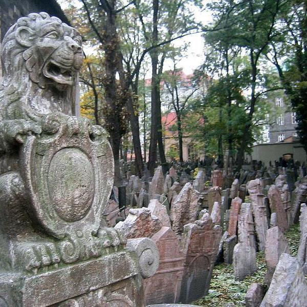 Кладбища: интересные факты