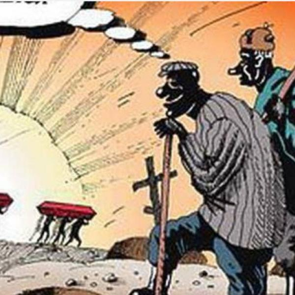 Запорожские ритуальщики включают в стоимость похорон «крышу» от криминалитета?