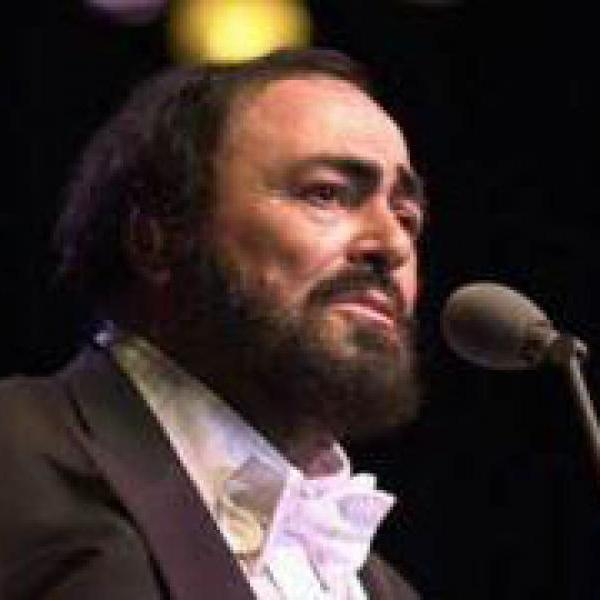 11 лет назад умер итальянский оперный певец Лучано Паваротти