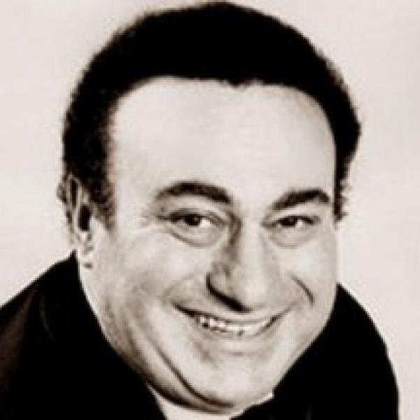 Год назад умер оперный певец Зураб Соткилава