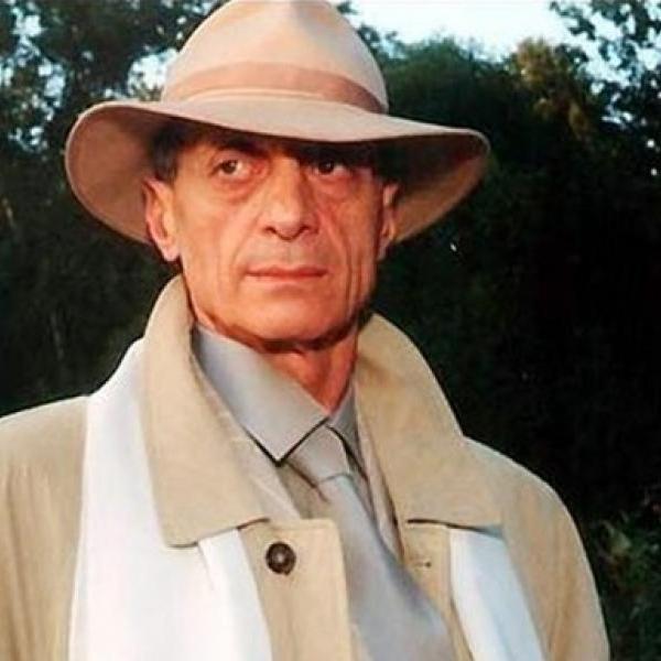 Умер актер Нодар Мгалоблишвили, сыгравший графа Калиостро