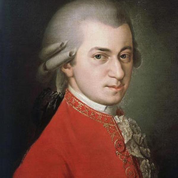 Как на самом деле умер Моцарт