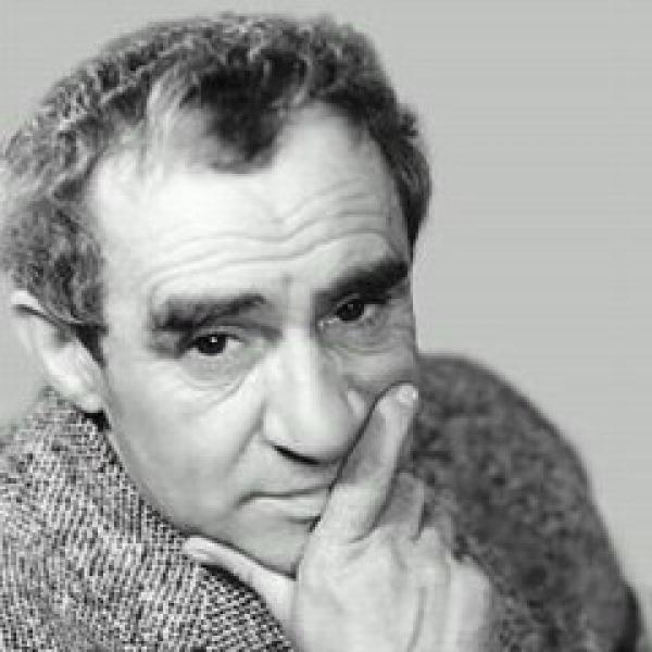 102 года назад родился актер театра и кино Зиновий Гердт