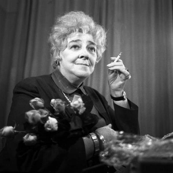 122 года со дня рождения Фаины Раневской: история жизни величайшей актрисы 20 века