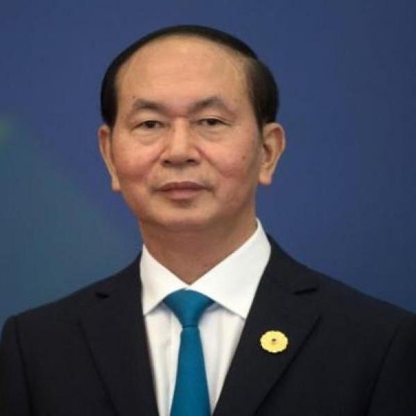 Умер Президент Вьетнама: Чай Дай Куанг скончался на 62 году жизни