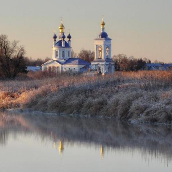 КАЛЕНДАРЬ ПРАВОСЛАВНЫХ ПРАЗДНИКОВ НА НОЯБРЬ 2018: ОСОБЕННО ВАЖНЫЕ ДЛЯ ХРИСТИАН ДНИ