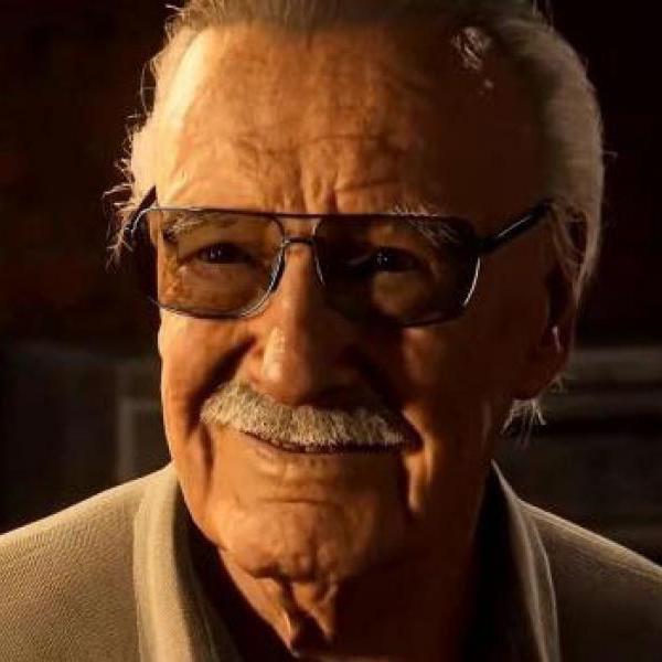 Умер создатель Людей Икс Халка и др героев Marvel:Стэн Ли скончался на 96-м году жизни