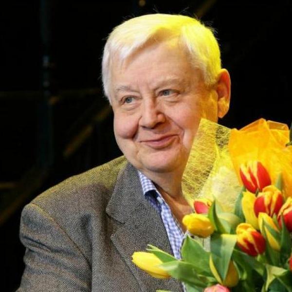 84 года назад родился Олег Табаков: самые известные роли легендарного актера