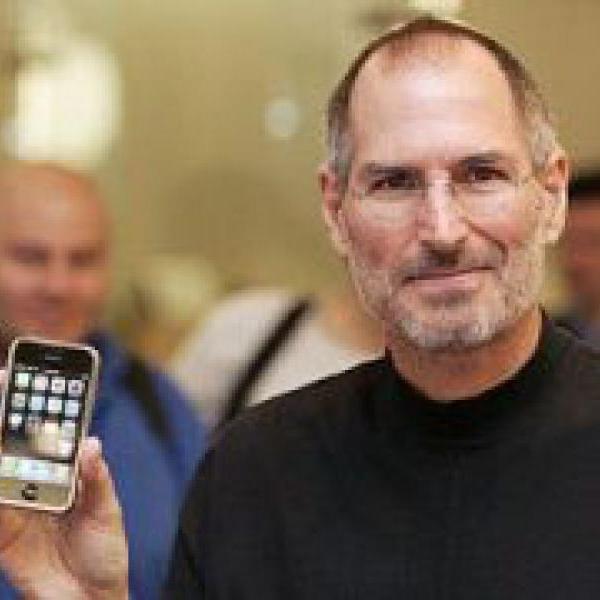 7 лет назад умер Стив Джобс