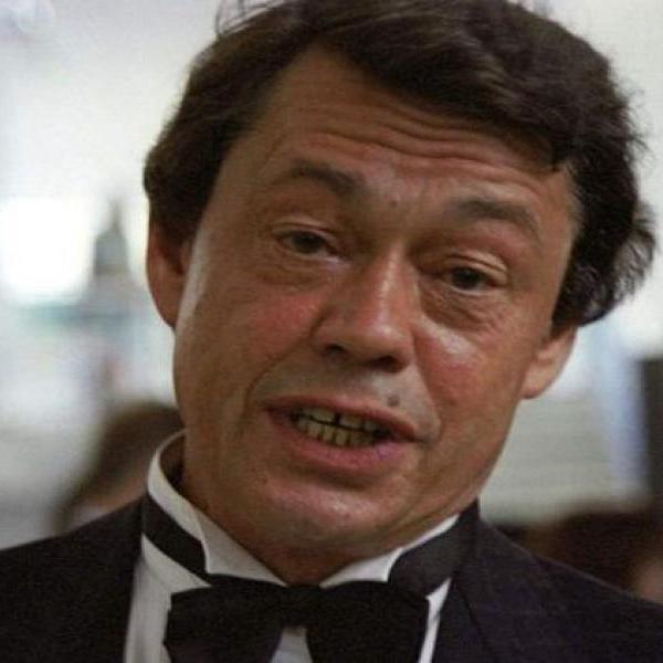 Николай Караченцов умер в Москве. Чем запомнился популярный актер театра и кино