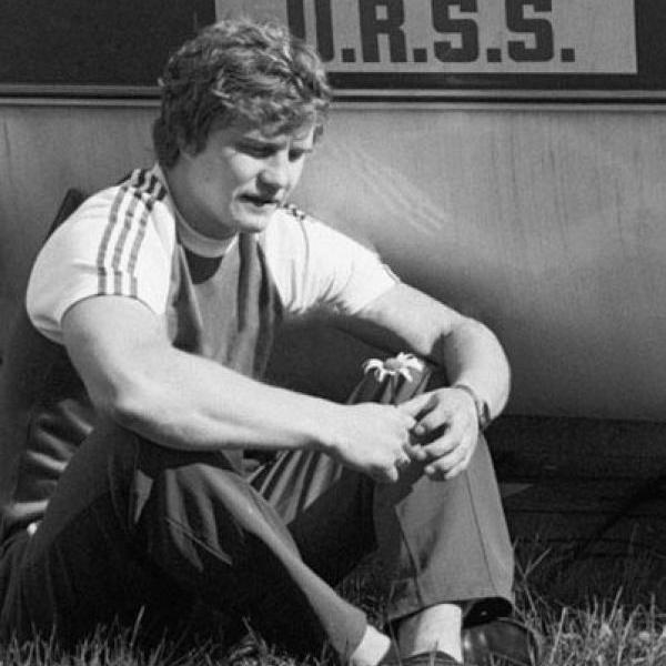 Легендарный спартаковец: умер олимпийский чемпион