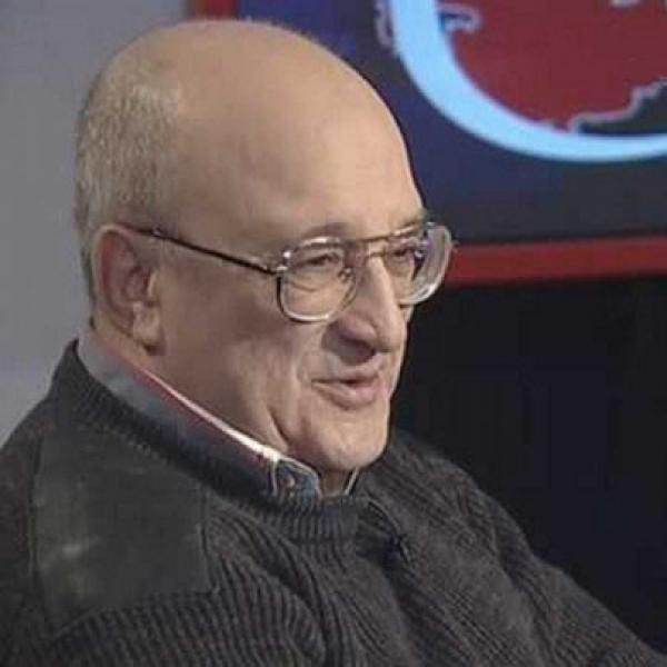 Советский кинорежиссер Константин Бромберг умер в США