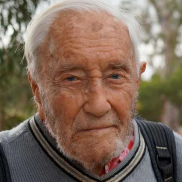 """""""Уставший жить"""" ученый Дэвид Гудолл умер в Швейцарии"""