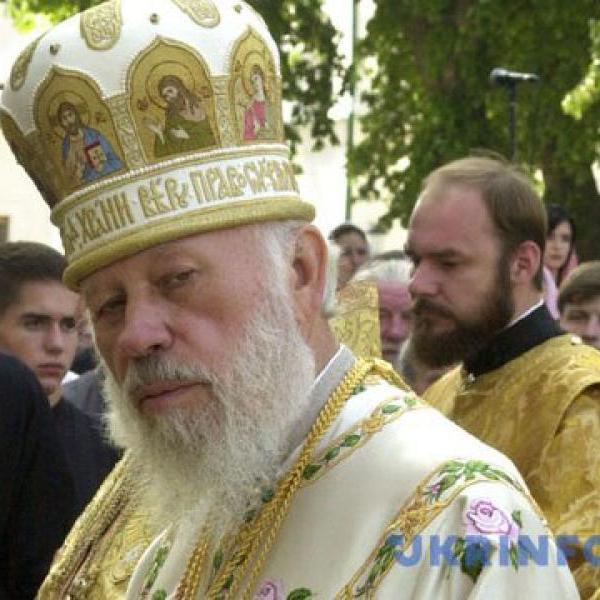 День памяти Митрополита Владимира