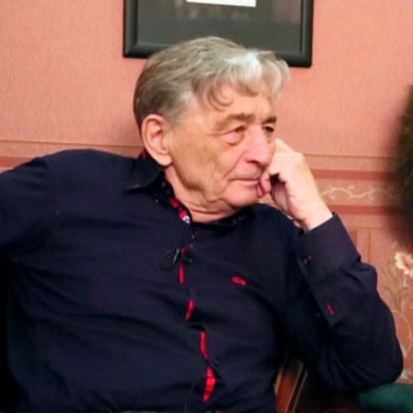 Писатель Эдуард Успенский скончался в Москве. Автору детских книг и создателю Чебурашки было 80 лет.