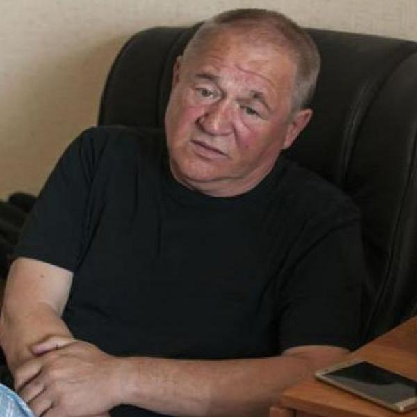 Умер актер Анатолий Узденский